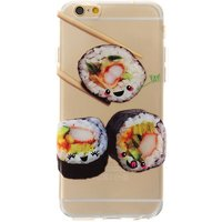 Claire's Clear Sushi Phone Case - Takeaways Gifts