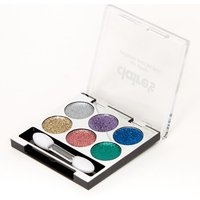 Claire's Bright Glitter Eyeshadow Palette - Makeup Gifts