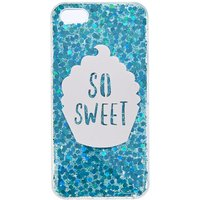 Claire's So Sweet Glitter Phone Case - Phone Case Gifts