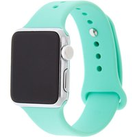 Claire's Mint Smart Watch Band - Fits 38MM/40MM Apple Watch - Smart Gifts
