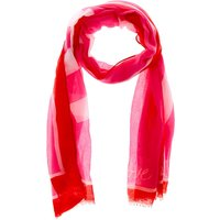 Claire's Love One Another Fashion Scarf - Pink - Scarf Gifts