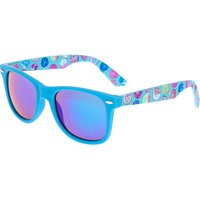Claire's Donut Print Sunglasses - Blue - Fashion Gifts