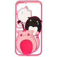 Claire's Anime Cat Phone Case - Anime Gifts