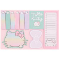 Claire's Hello Kitty Sticky Notes - Hello Kitty Gifts
