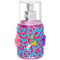 Claire's Candy Collection Bling Body Spray - Cherry - Bling Gifts