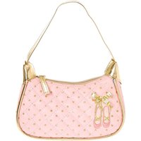 Claire's Club Ballet Shoes Handbag - Pink - Handbag Gifts