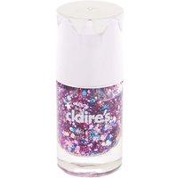 Claire's Mixed Star Confetti Nail Polish - Nail Gifts