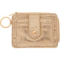 Claire's Snake Skin Coin Purse - Gold - Snake Gifts