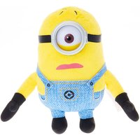 Claire's Despicable Me 3 Small Classic Minion Lucky Dip Soft Toy - Despicable Me Gifts