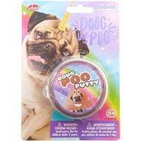 Claire's Doug The Pug™ Doug Poo Putty - Brown - Poo Gifts