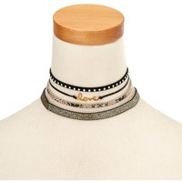 Claire's Assorted Choker Necklaces - Necklaces Gifts