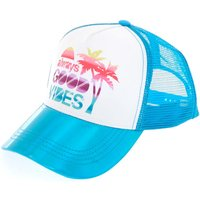 Claire's Always Good Vibes Baseball Cap - Baseball Gifts