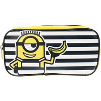 Claire's Despicable Me 3 Minions Break Out Pencil Case - Despicable Me Gifts