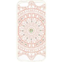 Claire's Pink Mandala Phone Case - Phone Gifts