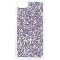 Claire's Crushed Glitter Phone Case - Fits Iphone 6/7/8 - Glitter Gifts