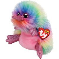 Claire's Ty Beanie Boo Small Pippa The Platypus Soft Toy - Soft Gifts