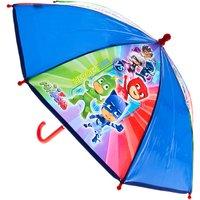 Claire's Pj Masks Blue Plastic Umbrella - Umbrella Gifts