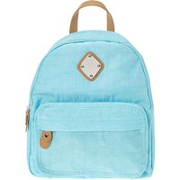 Claire's Midi Backpack - Mint - Mint Gifts