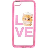 Claire's Kitty Princess Ipod Touch 5/6 Case - Ipod Gifts