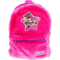 Claire's L.o.l. Surprise!™ Born To Rock Backpack - Pink - Lol Surprise Gifts