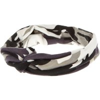 Claire's Black And Grey Camo Headwrap - Camo Gifts
