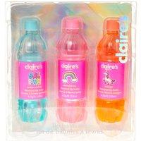 Claire's 3 Pack Soda Bottle Lip Balm Set - Lip Balm Gifts