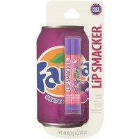 Claire's Lip Smacker Lip Balm - Fanta Grape - Lip Balm Gifts