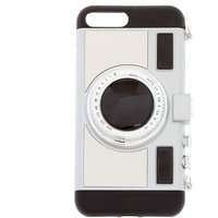 Claire's Classic Retro Camera Phone Case - Phone Gifts