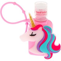 Claire's Miss Glitter The Unicorn Hand Lotion - Vanilla - Claires Gifts