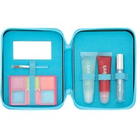 Claire's Rainbow Cloud Makeup Set - Turquoise - Turquoise Gifts