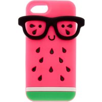 Claire's Hipster Watermelon Phone Case - Hipster Gifts