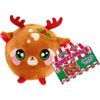 Claire's Squeezamals™ Scented Reindeer Soft Toy - Soft Gifts