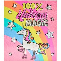 Claire's 100% Unicorn Magic Coney Island Makeup Set - Magic Gifts