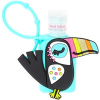 Claire's Toucan Holder With Apple Scented Hand Lotion - Apple Gifts