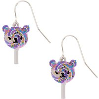 Claire's Sweetimals Lollibear Drop Earrings - Bear Gifts