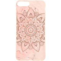 Claire's Marble Mandala Phone Case - Fits Iphone 6/7/8 - Phone Gifts