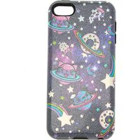 Claire's Cosmic Protective Ipod Touch 5/6 Case - Ipod Gifts