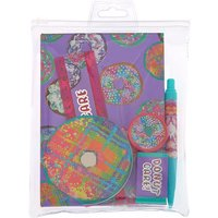 Claire's Donut Care Abstract Stationery Set - Stationery Gifts