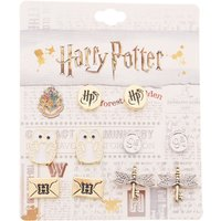 Claire's Harry Potter™ Assorted Stud Earring Set - Harry Potter Gifts