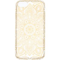 Claire's Metallic Gold Mandala Phone Case - Phone Gifts