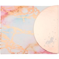 Claire's Rainbow Marble Stationery Set - Stationery Gifts