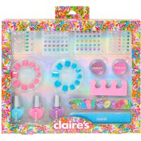 Claire's Candy Collection Nail Art Set - Candy Gifts