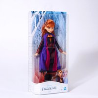 Claire's ©Disney Frozen 2 Anna Doll - Doll Gifts