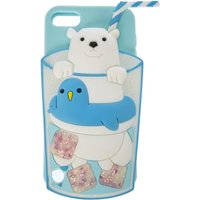 Claire's Polar Bear Ice Ipod Touch Case - Ipod Gifts