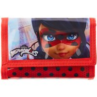 Claire's Red Miraculous Wallet - Wallet Gifts