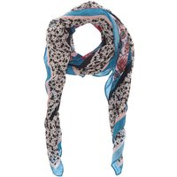 Claire's Square Floral Paisley Scarf - Scarf Gifts