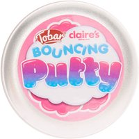 Claire's Tobar Bouncing Putty - Styles May Vary - Bouncing Gifts