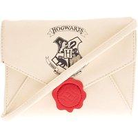 Claire's Harry Potter Envelope Handbag - Cream - Handbag Gifts