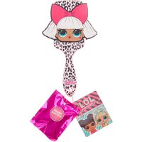 Claire's L.o.l. Surprise!™ Diva Hair Brush – Pink - Lol Surprise Gifts