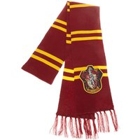 Claire's Harry Potter™ Gryffindor Scarf - Red - Scarf Gifts